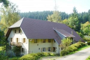 WZ38 Dach-fertig